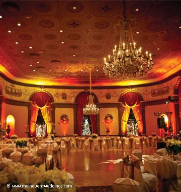 Risd library wedding